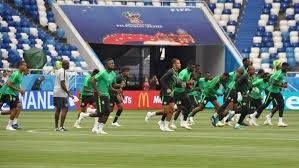 Ekweremadu pleads with Nigerians not to give up on Super Eagles