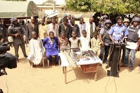 """Abuja residents cry out to IGP and Abuja Minister over """"terrorists"""""""
