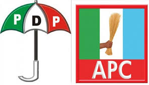 PDP To APC: You Can't Fool Nigerians With Change of Slogan