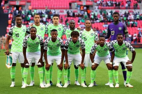 Russia 2018: Help Nigerians heal wounds of division,Ekweremadu charges Super Eagles