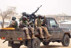 Army confirms rescue of Islamic cleric 5 others in Katsina
