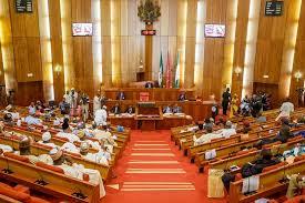 Elected Senators: APC – 61; PDP – 33; YPP – 1