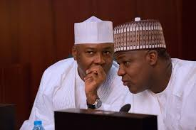 NASS Leadership Directs Police, SSS to Secure Complex for Plenary Tuesday