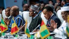 Buhari is new ECOWAS Chairman