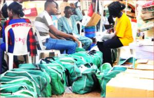 Ekiti polls over policed, votes were bought, sold – TMG