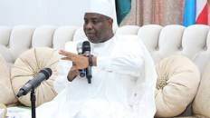 Plateau Killings: Tambuwal expresses concern over future of Nigeria