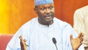Respite for INEC Boss as Court Adjourns Trial Indefinitely