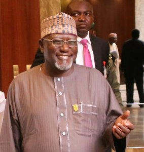 N21 billion, recoveries from Daura are all fake news, says SSS