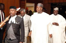 Dogara warns of more of Tuesday's assault on democracy