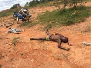 Again, killings in Plateau…this Tuesday