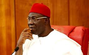 I am fine, says Ekweremadu, after alleged attack by IPOB members in Germany (Videos)