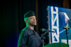 Collaboration will improve our human capital development, says VP as Carribean varsity partners Maritime varsity and Unilag