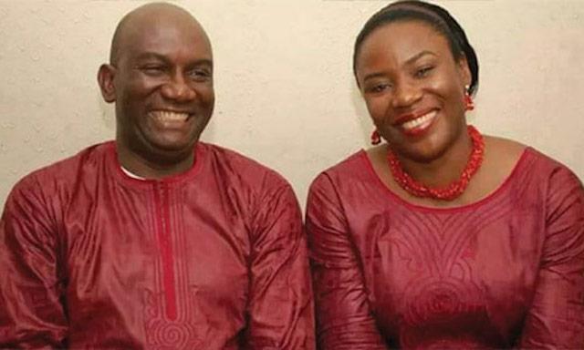 Lawyer Otike-Odibi killed by wife found with genitals, intestines cut