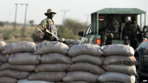 Many killed as Nigerian soldiers On Monday open fire on Shiite protesters in Abuja