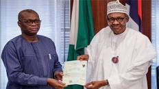 WAEC disagrees with Presidency, says Buhari applied for results