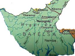 Ignore votes posted from Bayelsa, says Gov. Dickson