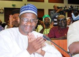 Embattled NHIS boss sent on leave by Buhari