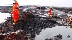 Niger Delta clean up: HYREPP assures communities of participation