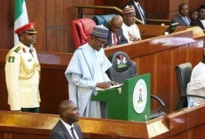 For the records: 2019 Budget