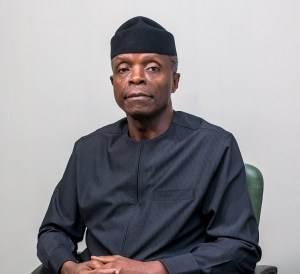 No country can survive with grand corruption, says Osinbajo