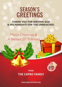 Merry Christmas… but 310 days and a Christmas in captivity for Leah Sharibu (Video)