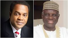 Why we endorsed Atiku, sacked Adeniran, and took other decisions, by SDP