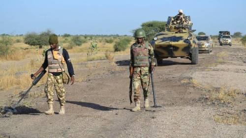 SPECIAL REPORT: Why Troops Are Losing Ground To ISWAP
