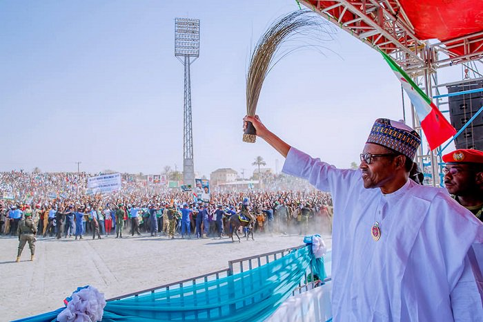 Appeal Court to deliver judgment in suit on Buhari's qualification Friday