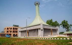 Buhari Commissions Zik Mausoleum; announces plans for militants to secure oil facilities