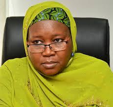 Buhari is my President, not cousin, not uncle – says Amina Zakari