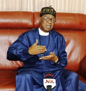 (Opinion) Understanding Lai Muhammed's allegory of the opposition