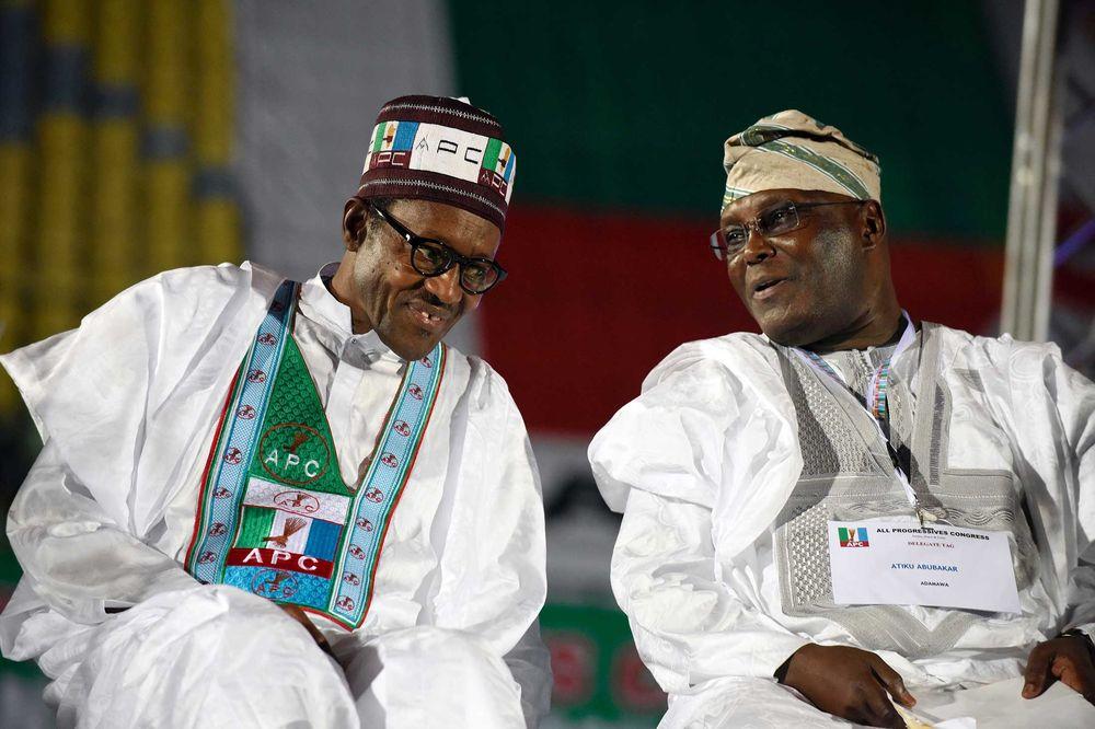 Suit seeking Buhari, Atiku disqualification for March 26