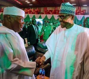 How we neutralised plans to rig elections, by Atiku