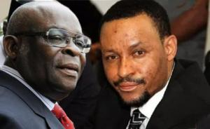 I am not guilty, says Onnoghen at historic docking