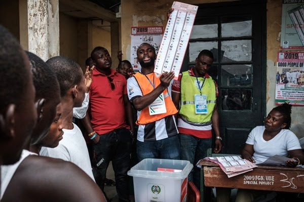 Too drunk to declare results, INEC apologises for staff; Senate gets fresh faces