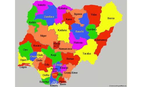 The plea for Nigeria's crucial week