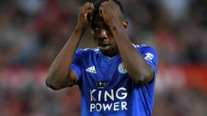 Club troubles for Iheanacho