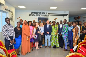 Environmental challenges we want addressed in Nigeria, players tell Polish govt