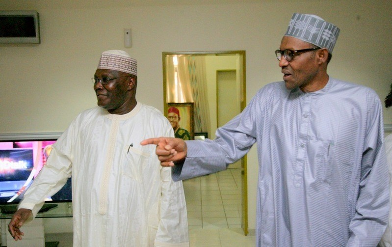 Atiku vrs Buhari Judgment: Buhari wins