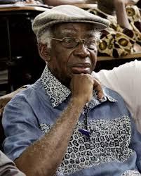 Dickson mourns Okara, declares three days of mourning