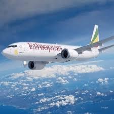 Boeing 737 Max Crashes Again as 157 Die in Ethiopian Air Tragedy