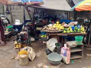 Corps members in historic clean-up, awareness in Lafia market, traders plead for conveniences
