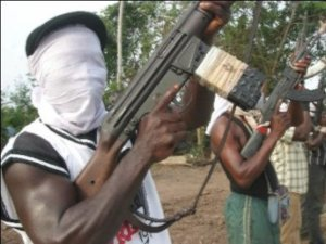 Gunmen kidnap Bayelsa Council chairman's father