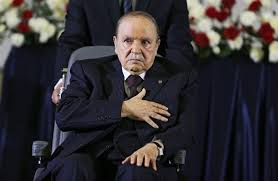 Bouteflika forced out by Army in Algeria