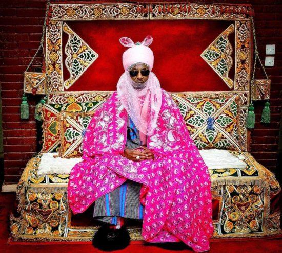 Court orders Ganduje, Emir Sanusi to maintain status quo; Kano AG says no order invalidates emirates