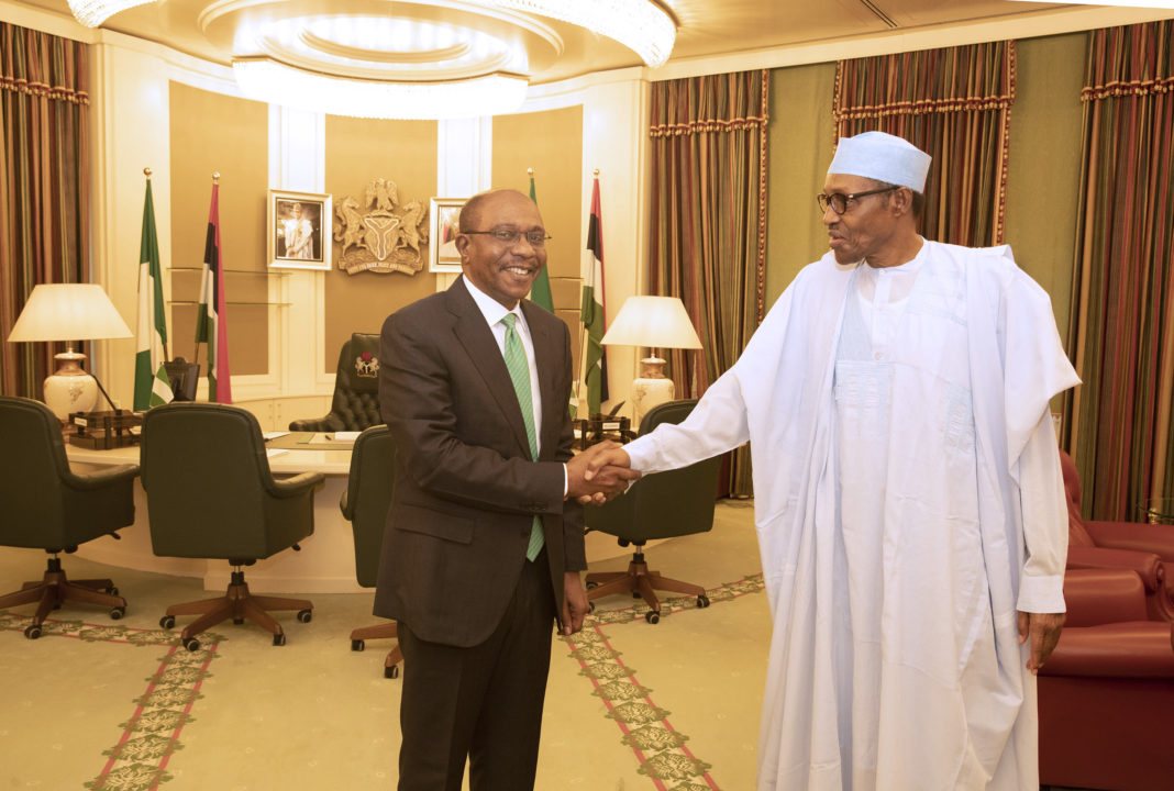 (Opinion) The legality and implications of President Buhari's order to CBN on food importation