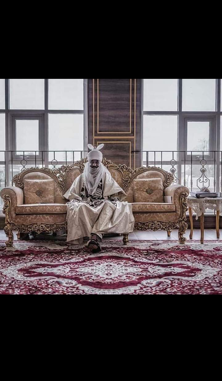 Sanusi spent N4.7bn from Emirate account in 5 years – Anti-graft Agency