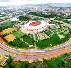 Buhari names Abuja National Stadium after MKO Abiola
