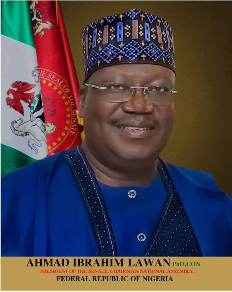 Senate President condemns attack on Senator Ike Ekweremadu in Germany