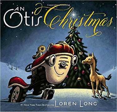 9 Favorite Children's Christmas Books To Warm You Up
